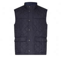 Barbour Explorer Gilet - MQU065NY71